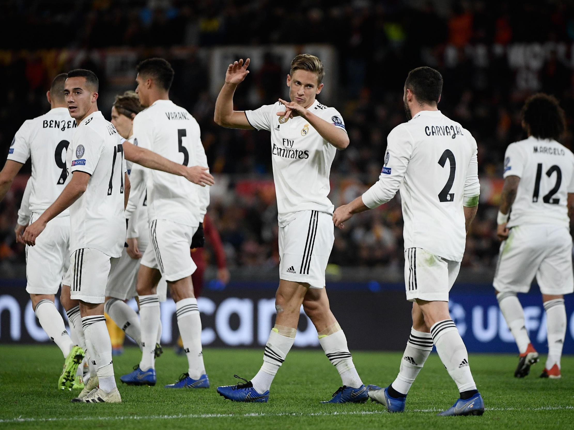 Real Madrid v Valencia – La Liga preview, prediction, odds