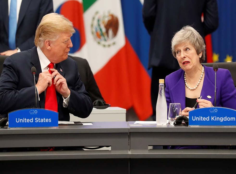 The G20 Summit in Argentina has kicked off with world leaders focusing on trade, global issues and the death of Saudi journalist Jamal Khashoggi inside a consulate office in Istanbul last month.