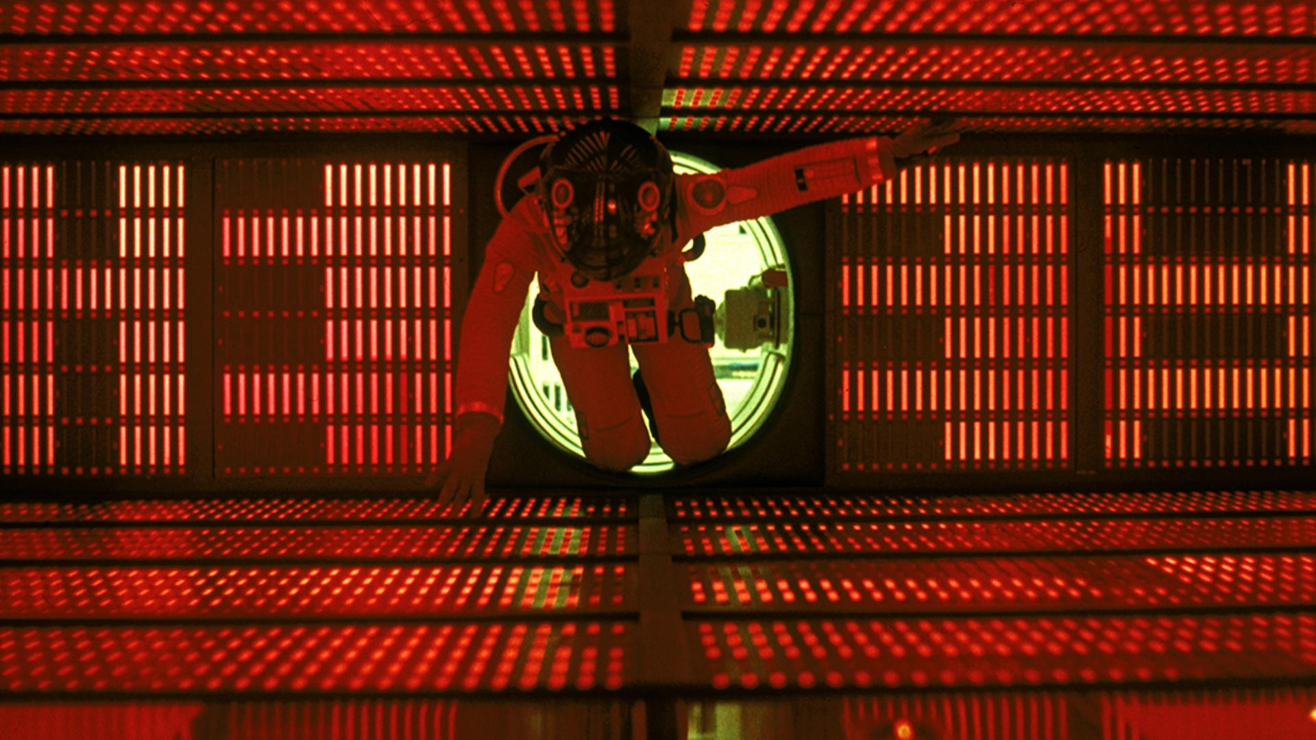 Stanley Kubrick S 2001 A Space Odyssey To Be Shown In 8k For The