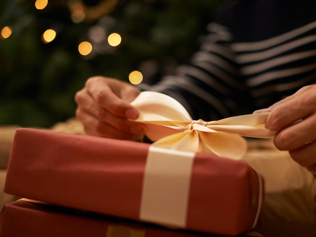 Christmas 2018 Gift Guide: Over £50 for women