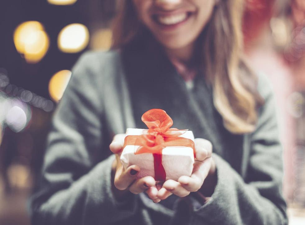 You don't have to spend a fortune to track down a thoughtful present