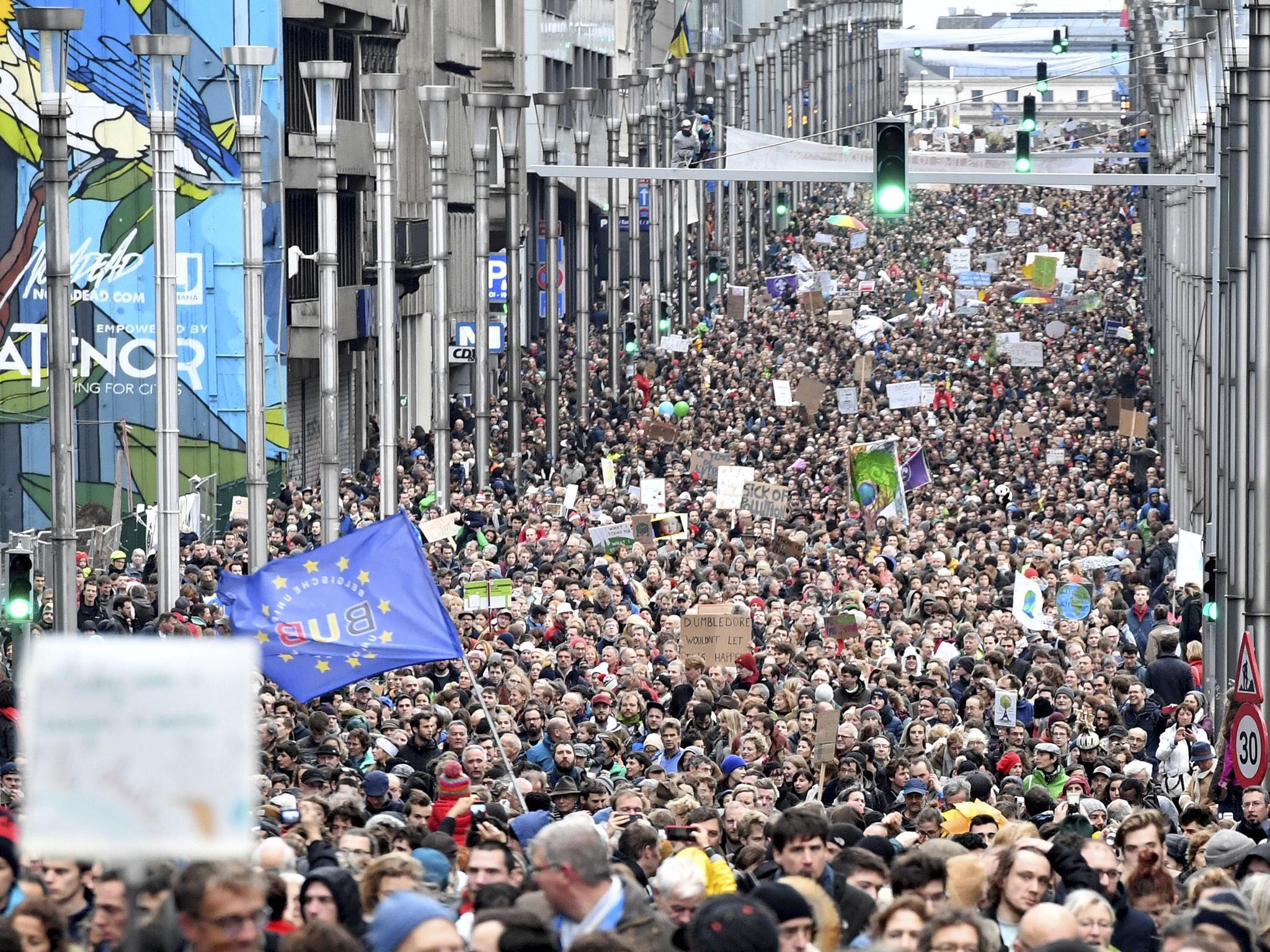 Valjarprotest i islands presidentval