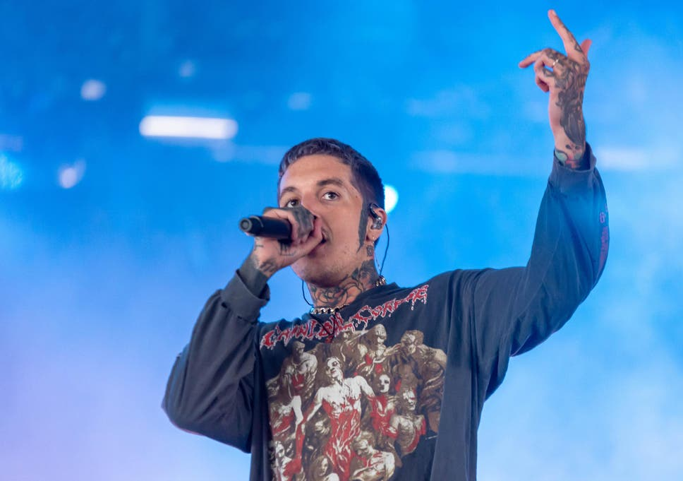 Bring Me The Horizon announced as All Points East festival