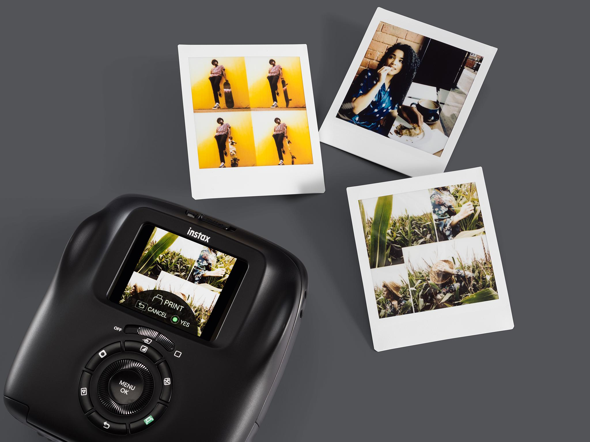 9 best instant cameras | The Independent