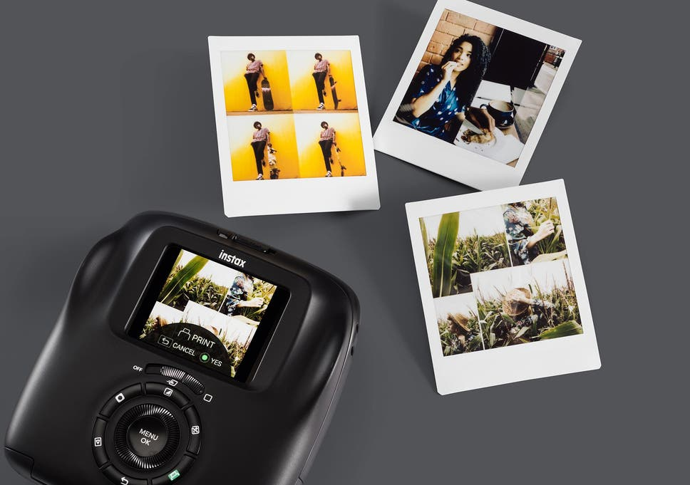 photo about Polaroid Camera Printable called 9 most straightforward immediate cameras The Separate