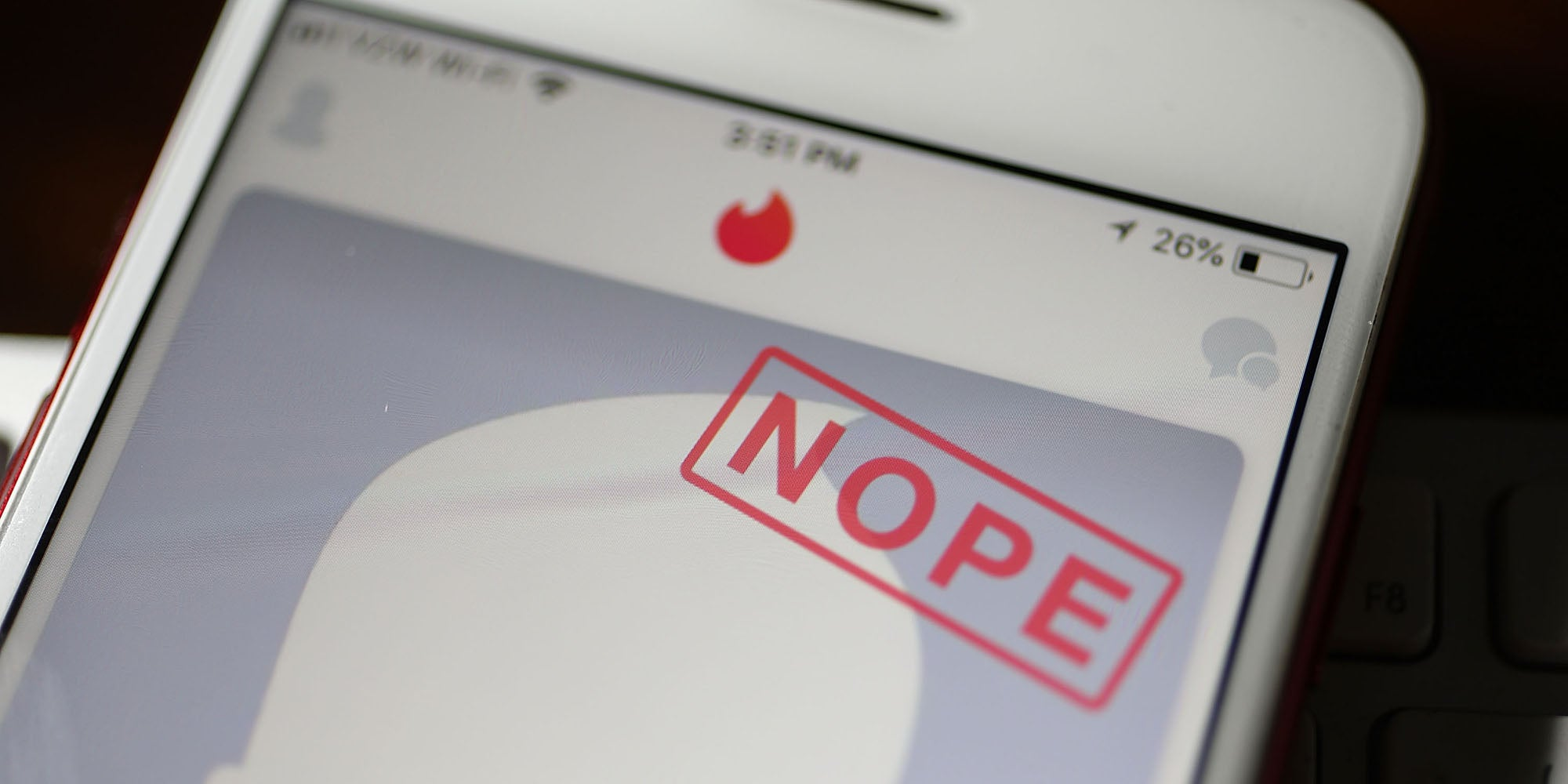 Tinder down: App not working leaving people unable to log in and