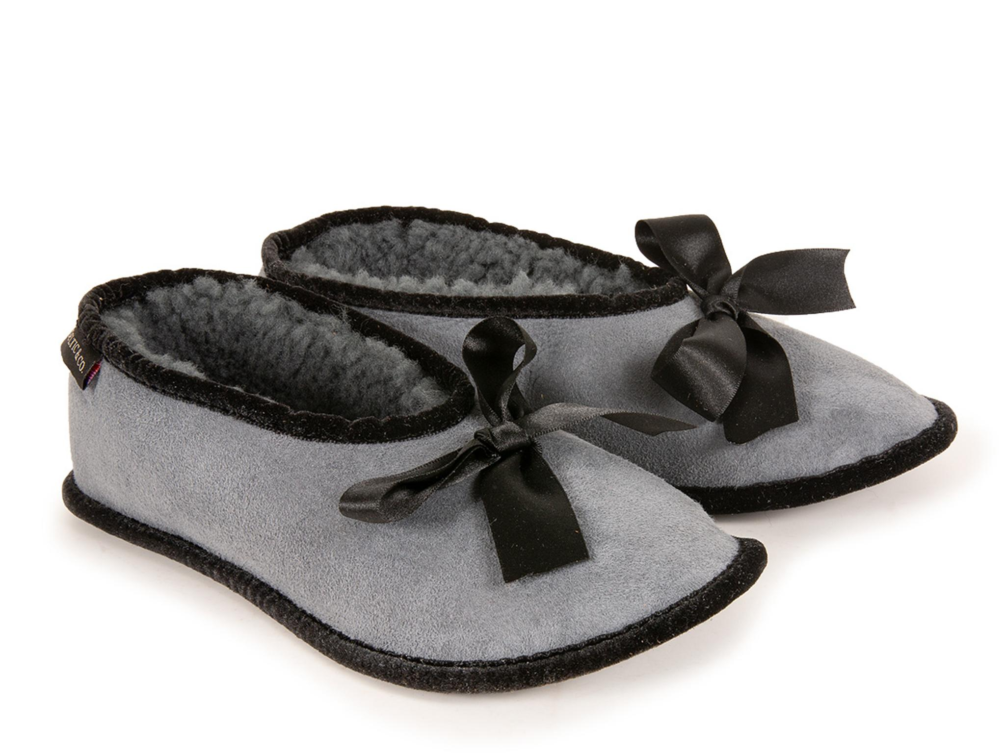 89b65411a 9 best winter slippers for women | The Independent