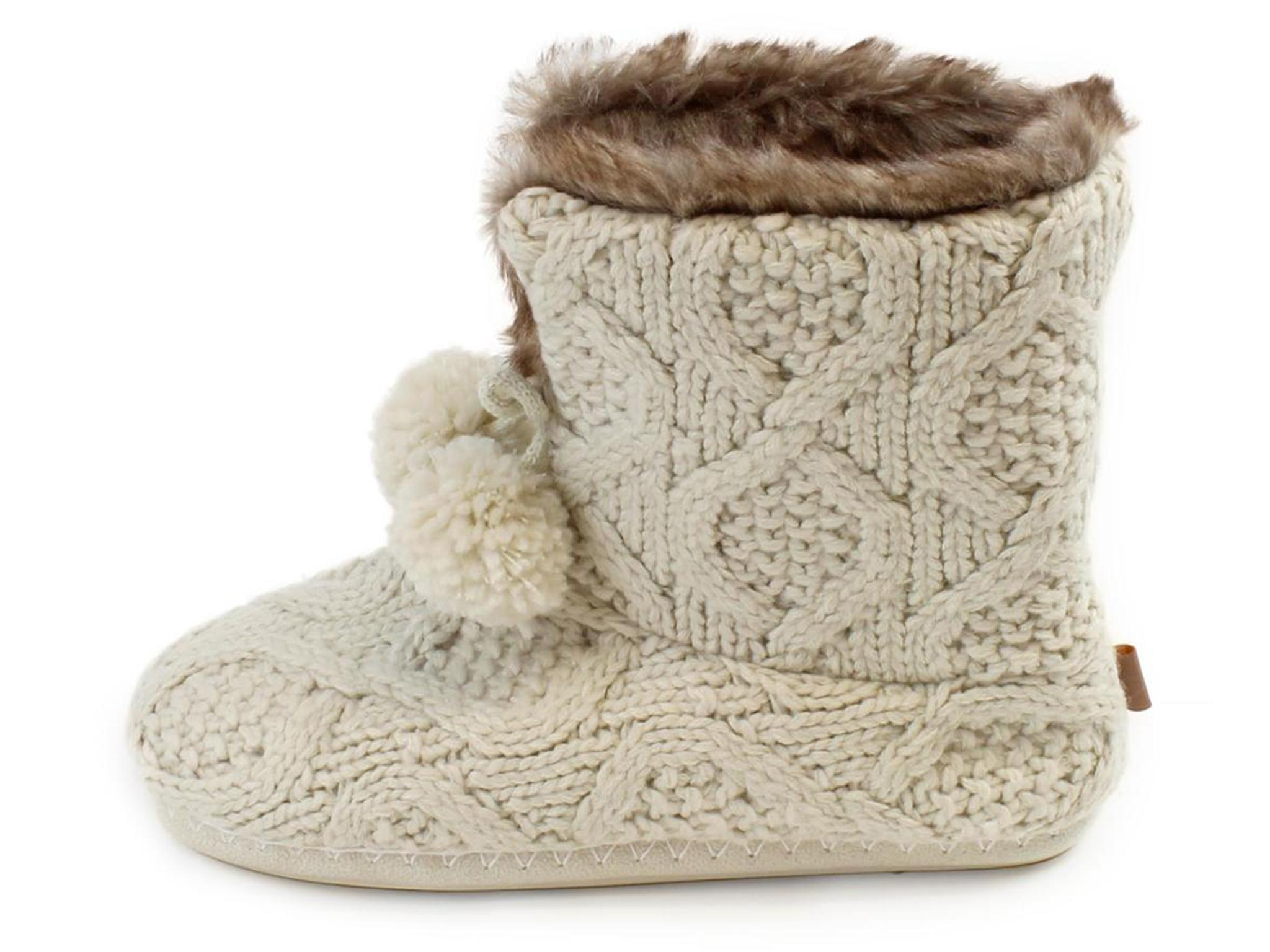 9f99829f8bbd4 9 best winter slippers for women | The Independent
