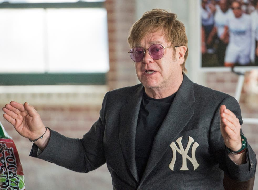 The Independent campaign, together with the Elton John AIDS Foundation, is working to expand access to testing and get people on treatment