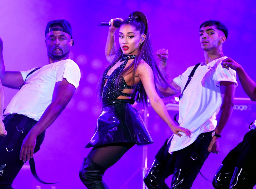 Publication INTO faced a backlash after publishing an opinion piece that suggested Ariana Grande's new video was 'surprisingly anti-queer'