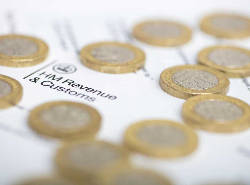 The Lords report highlighted failings around HMRC's new loan charge
