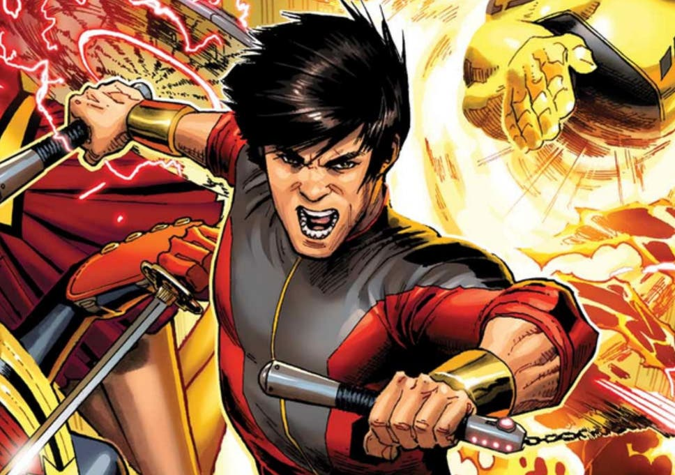 Shang-Chi: Marvel Cinematic Universe fast-tracking first Asian-led  superhero franchise