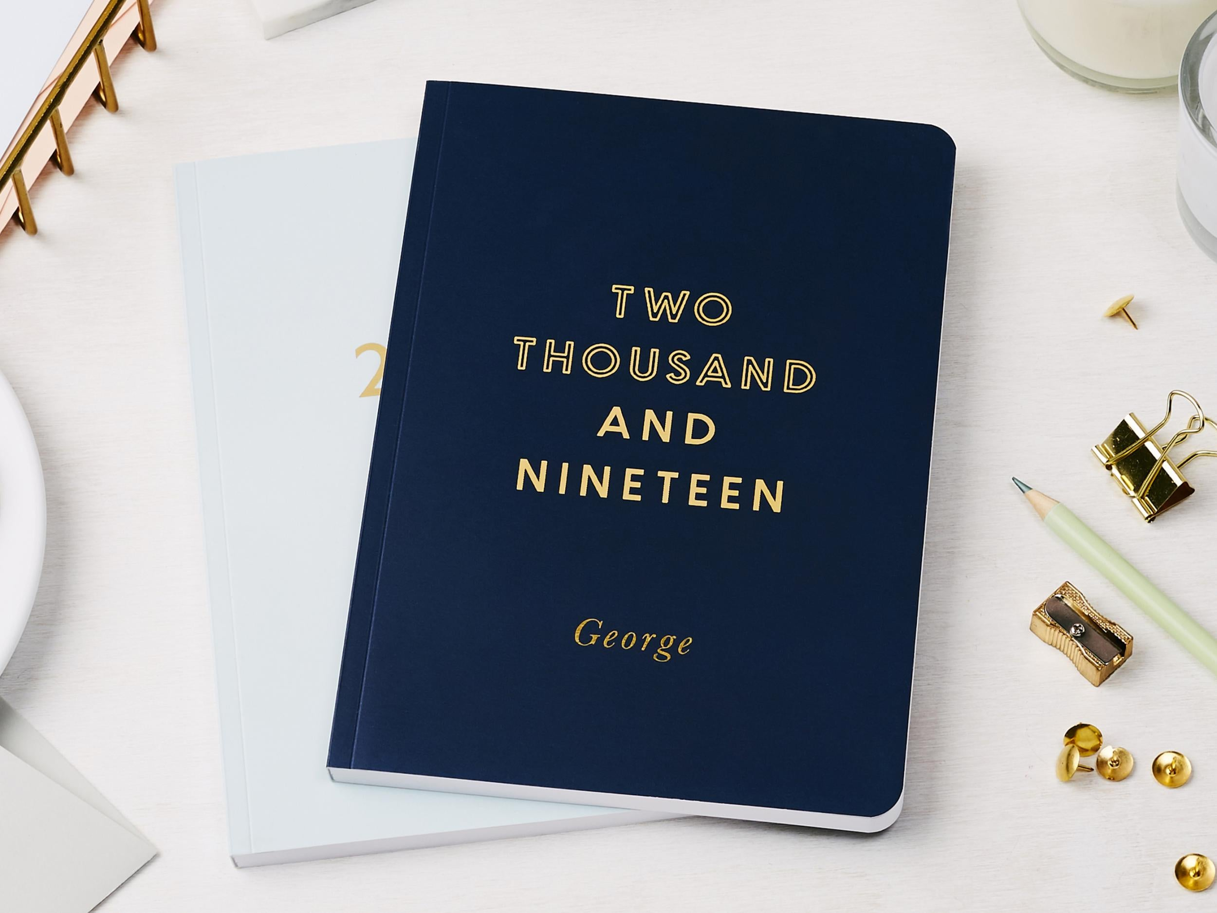 9164f87451ee 10 best diaries for 2019 | The Independent