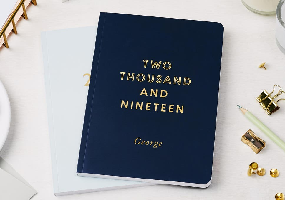 the best way to get organised is to treat yourself to a new planner here