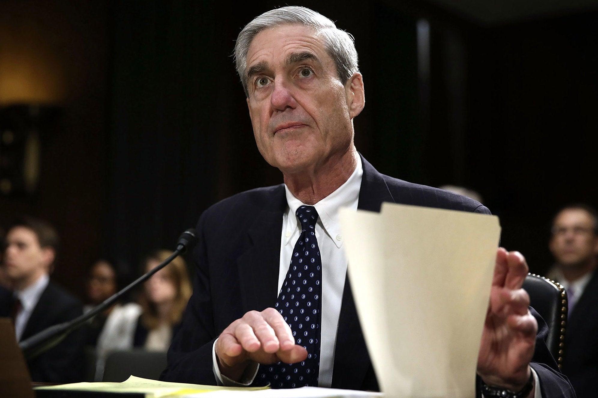 Investigación de Mueller - actualizaciones en vivo: el abogado de Trump Giuliani dice que el equipo de abogados especiales cree que Manafort mintió sobre el presidente