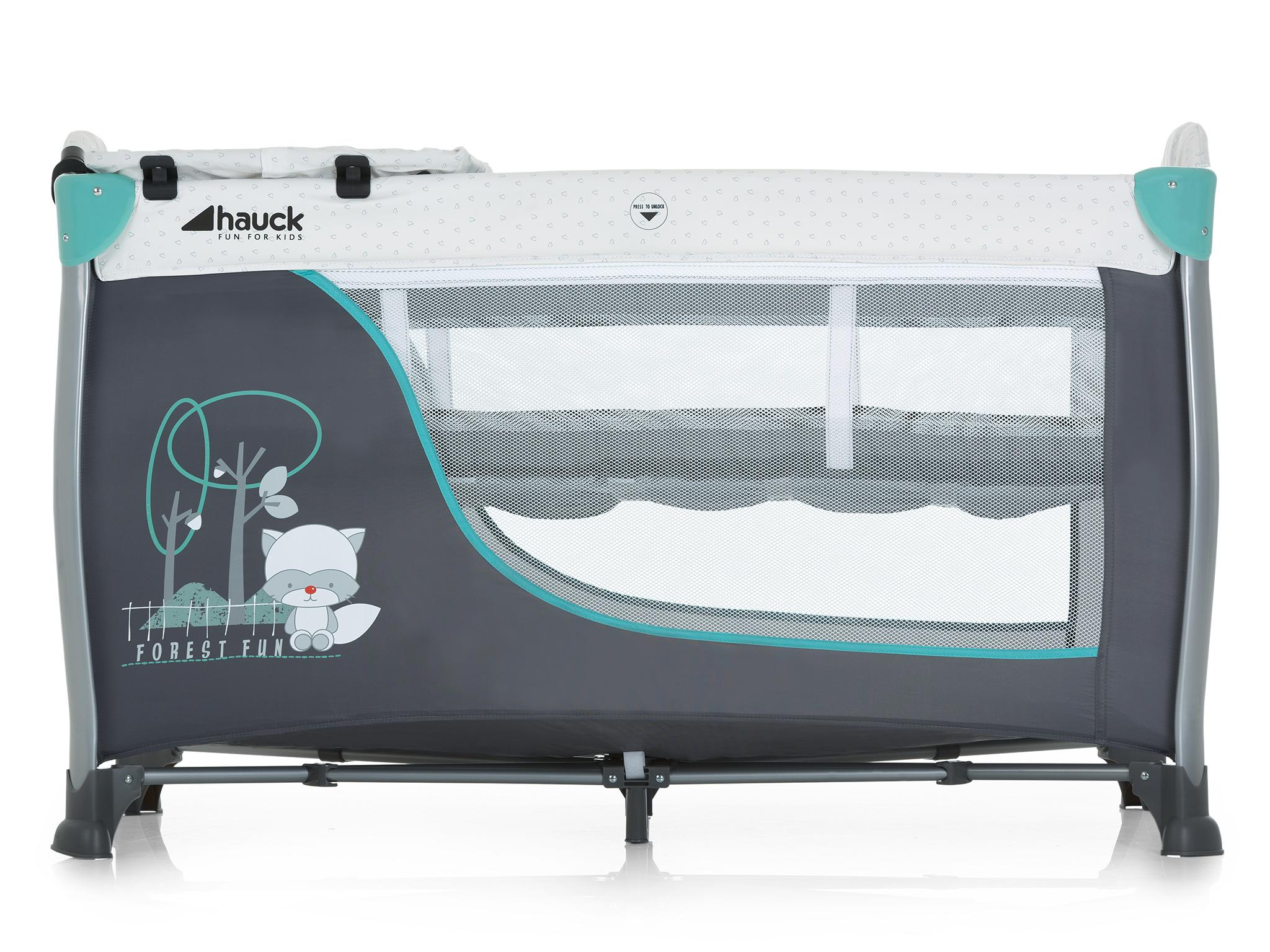 10 Best Travel Cots The Independent