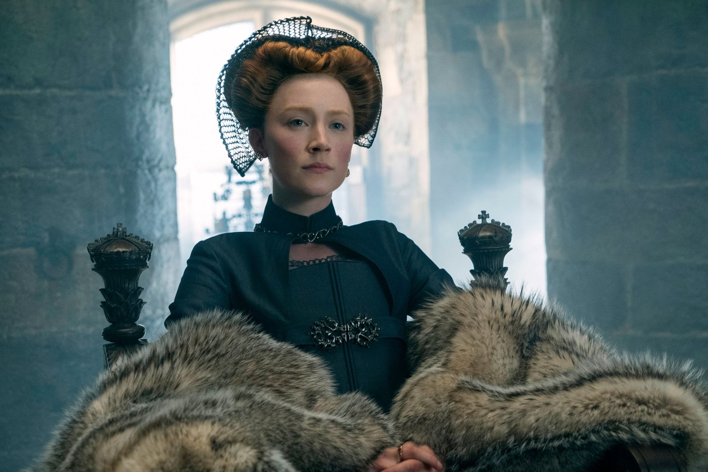 Mary Queen of Scots: How historically accurate is it? | The