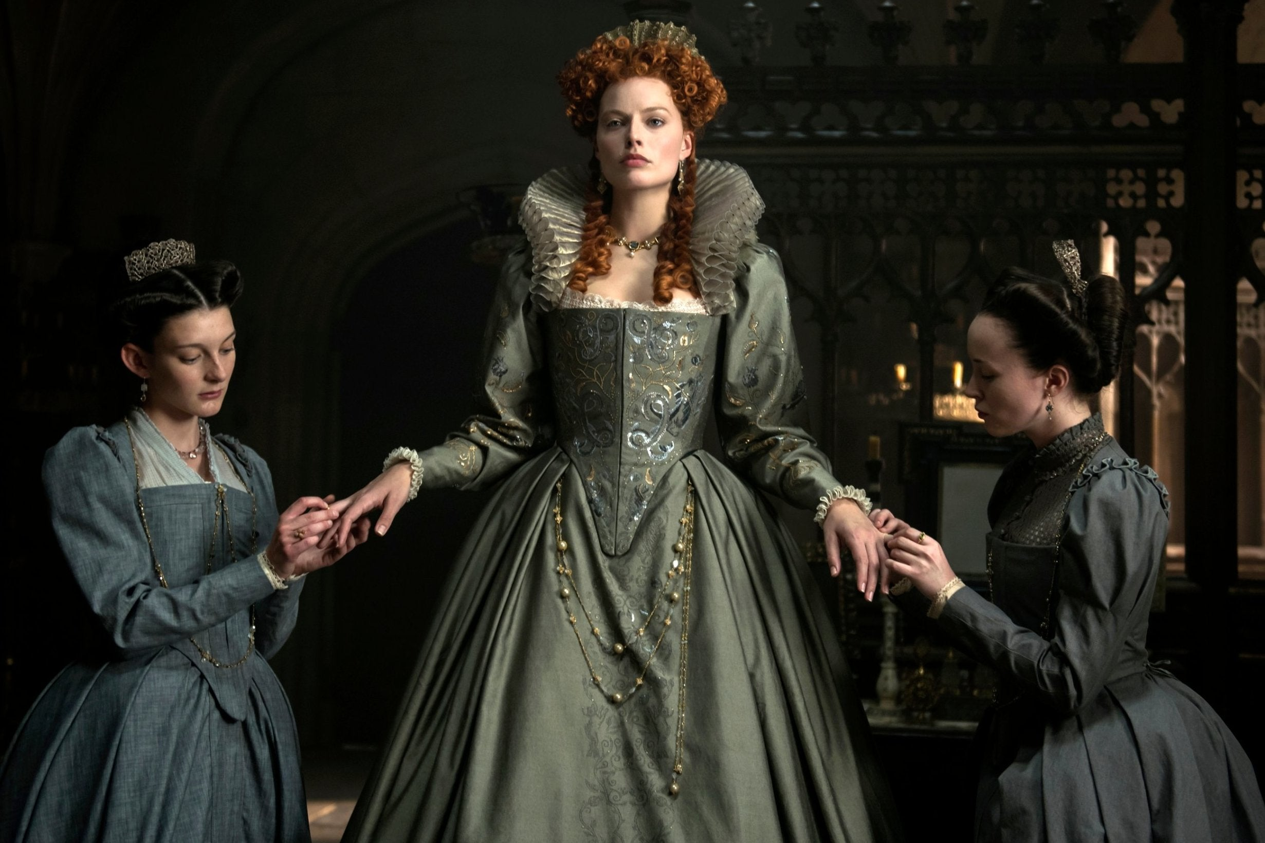 Mary Queen of Scots: How historically accurate is it?   The Independent    The Independent