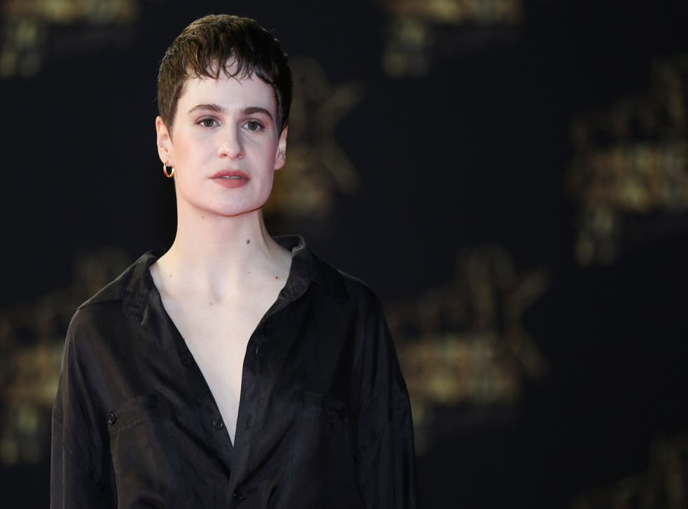 Christine and the Queens (Heloise Letissier) will headline All Points East festival in London next year