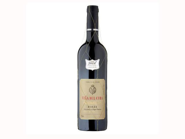 15 Best Riojas The Independent The Independent