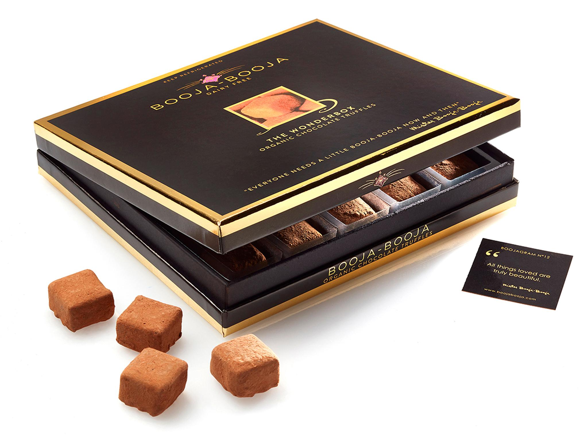 14 best luxury chocolate boxes | The Independent