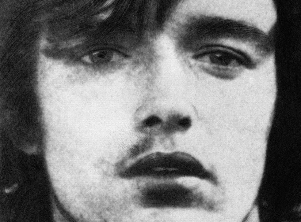 David McGreavy  killed three children before hanging their mutilated bodies on a fence outside their home in 1973