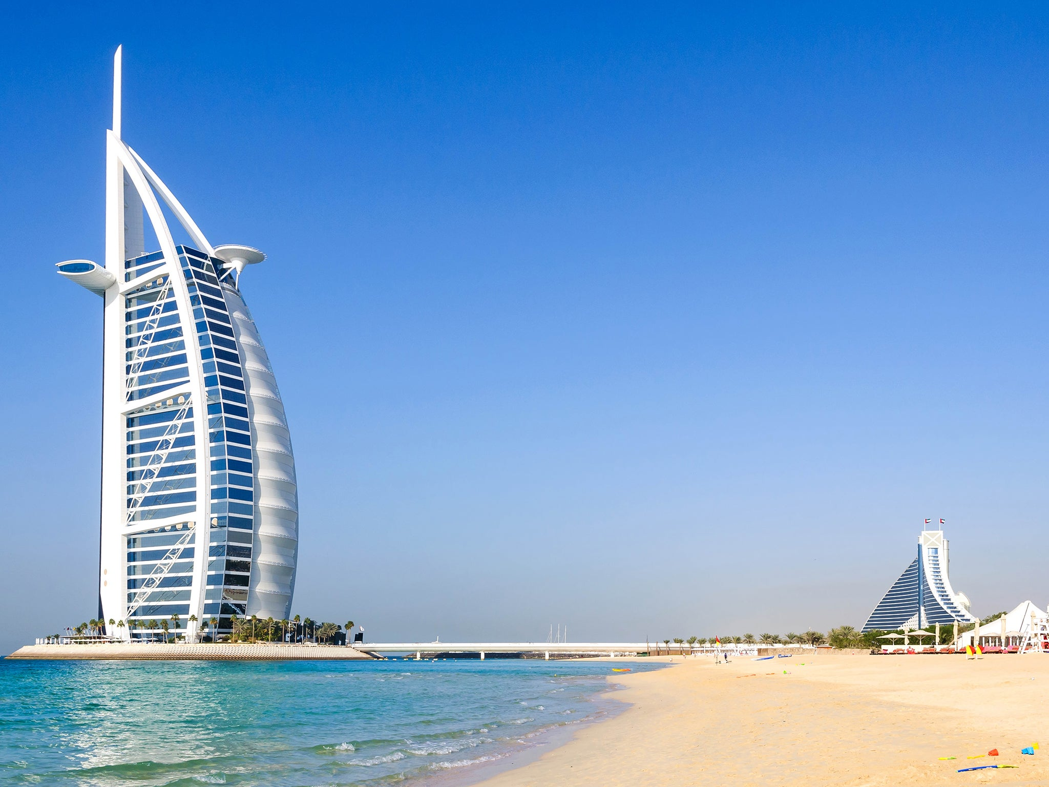 United Arab Emirates - latest news, breaking stories and comment ...