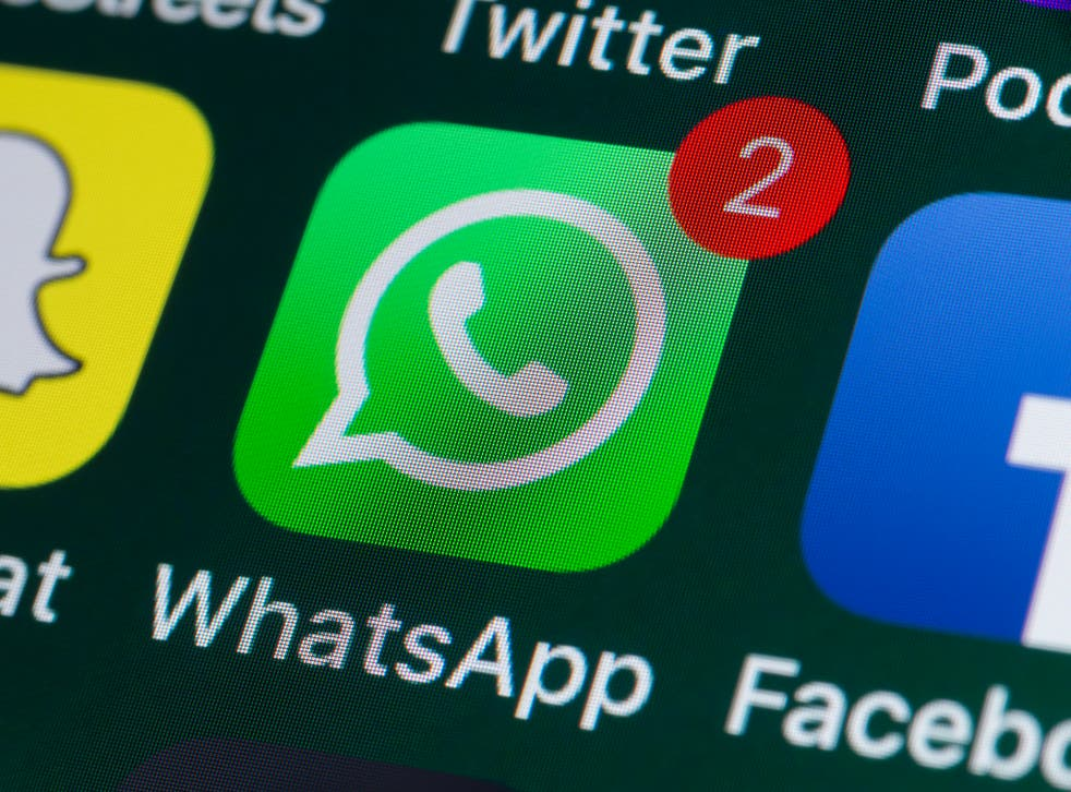 WhatsApp has become the medium of choice in India, with more users than any other country in the world
