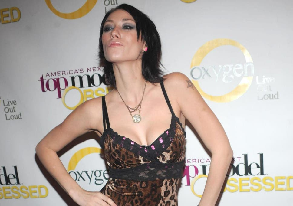2ea11e97657 Jael Strauss death  Former America s Next Top Model contestant dies two  months after breast cancer diagnosis