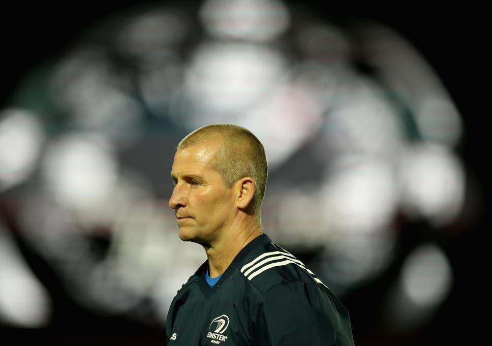 RFU refuse to rule out bringing back Stuart Lancaster as England