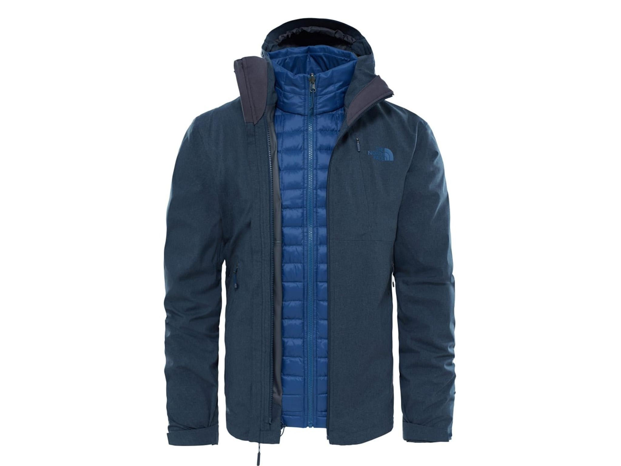 2f05d183895fd 6 best men's walking jackets | The Independent