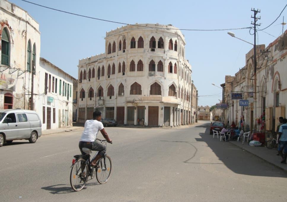 Explore Massawa, a city on Eritrea's Red Sea coast