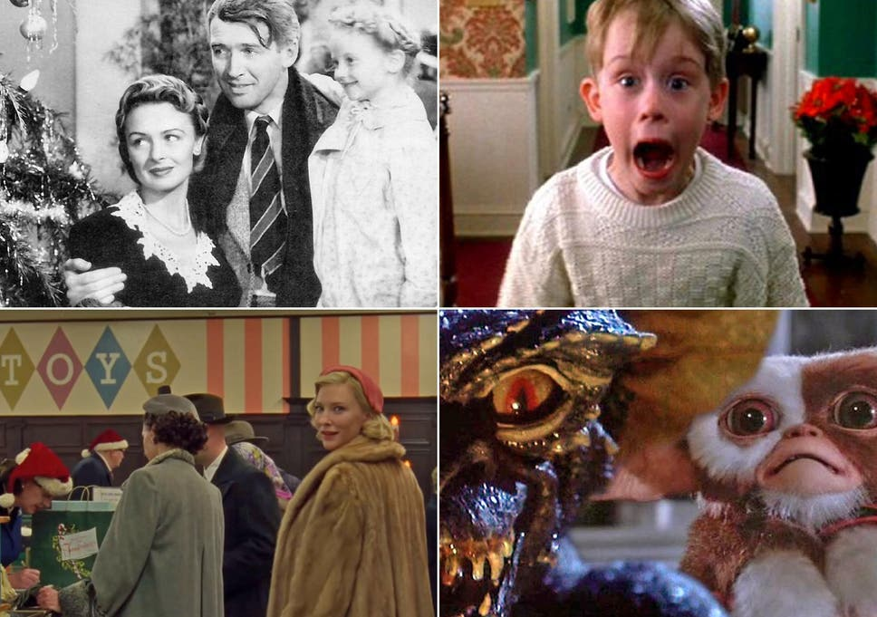 Best Christmas Movies The 20 Greatest Festive Films Ranked From