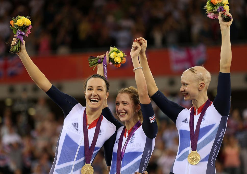 5df3894a5ff Dani Rowe retires  2012 Olympic gold medallist ends cycling career ...