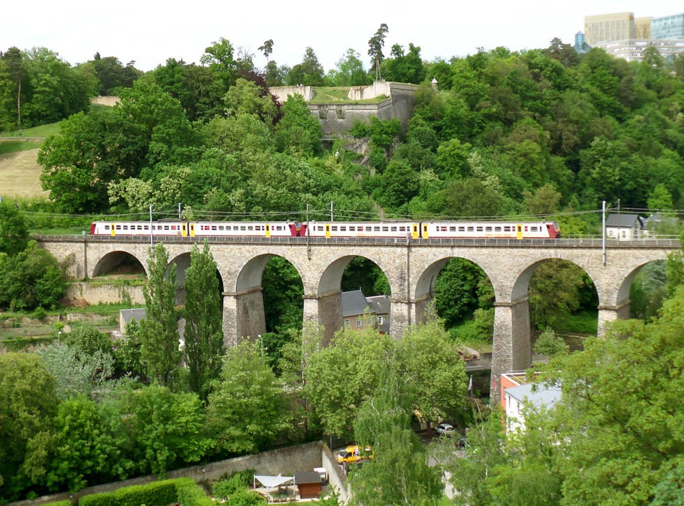 Fresh air and clear roads is just of many post-Brexit incentives to relocate to Luxembourg