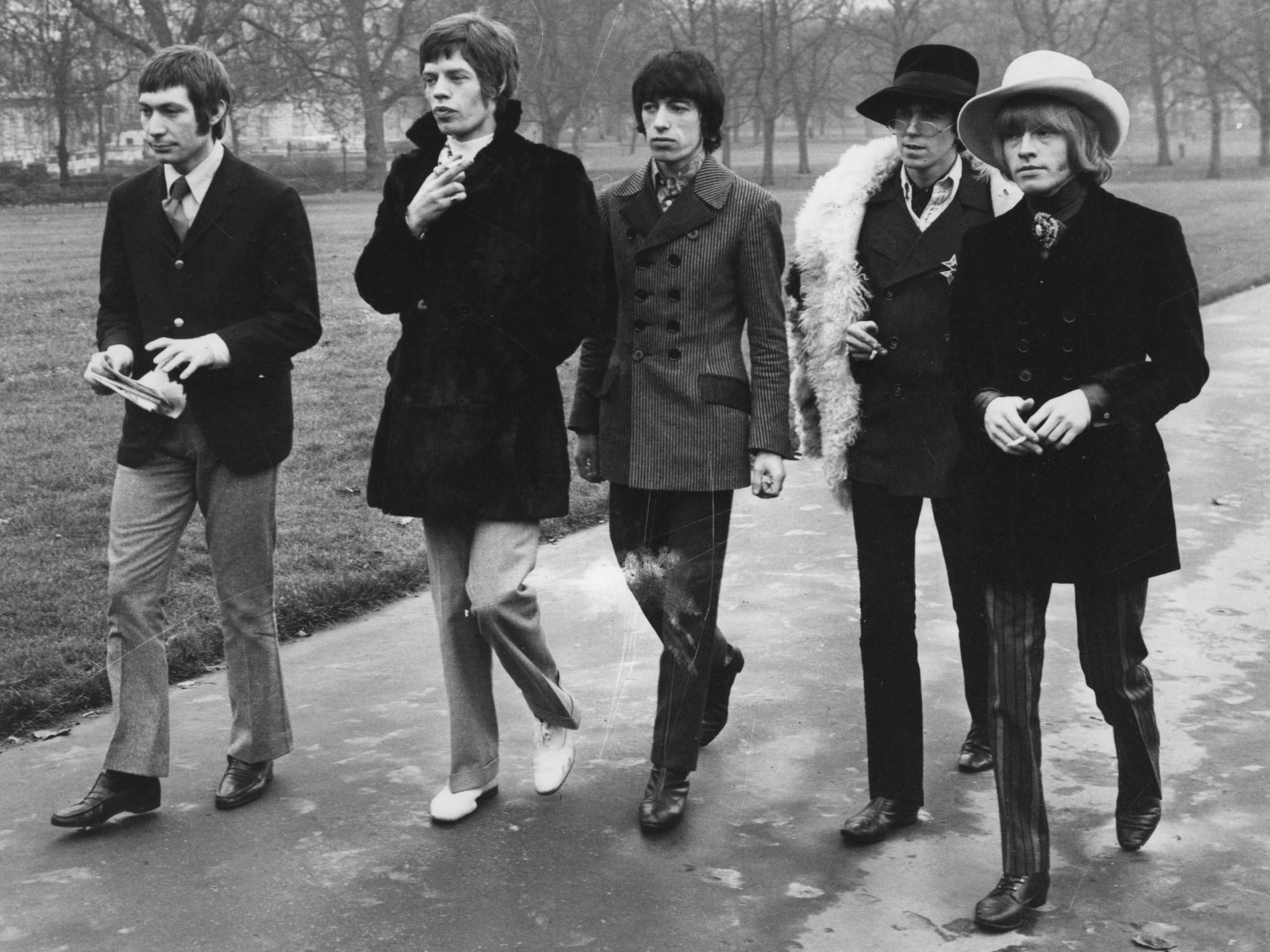 Satanism and The Rolling Stones: 50 Years of 'Sympathy for the Devil'