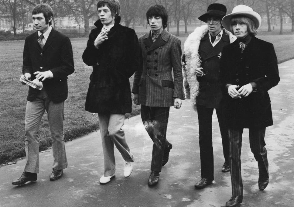 Satanism And The Rolling Stones 50 Years Of Sympathy For