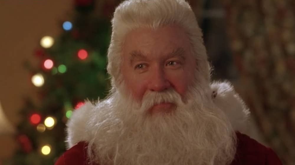 20. The Santa Clause (1994)