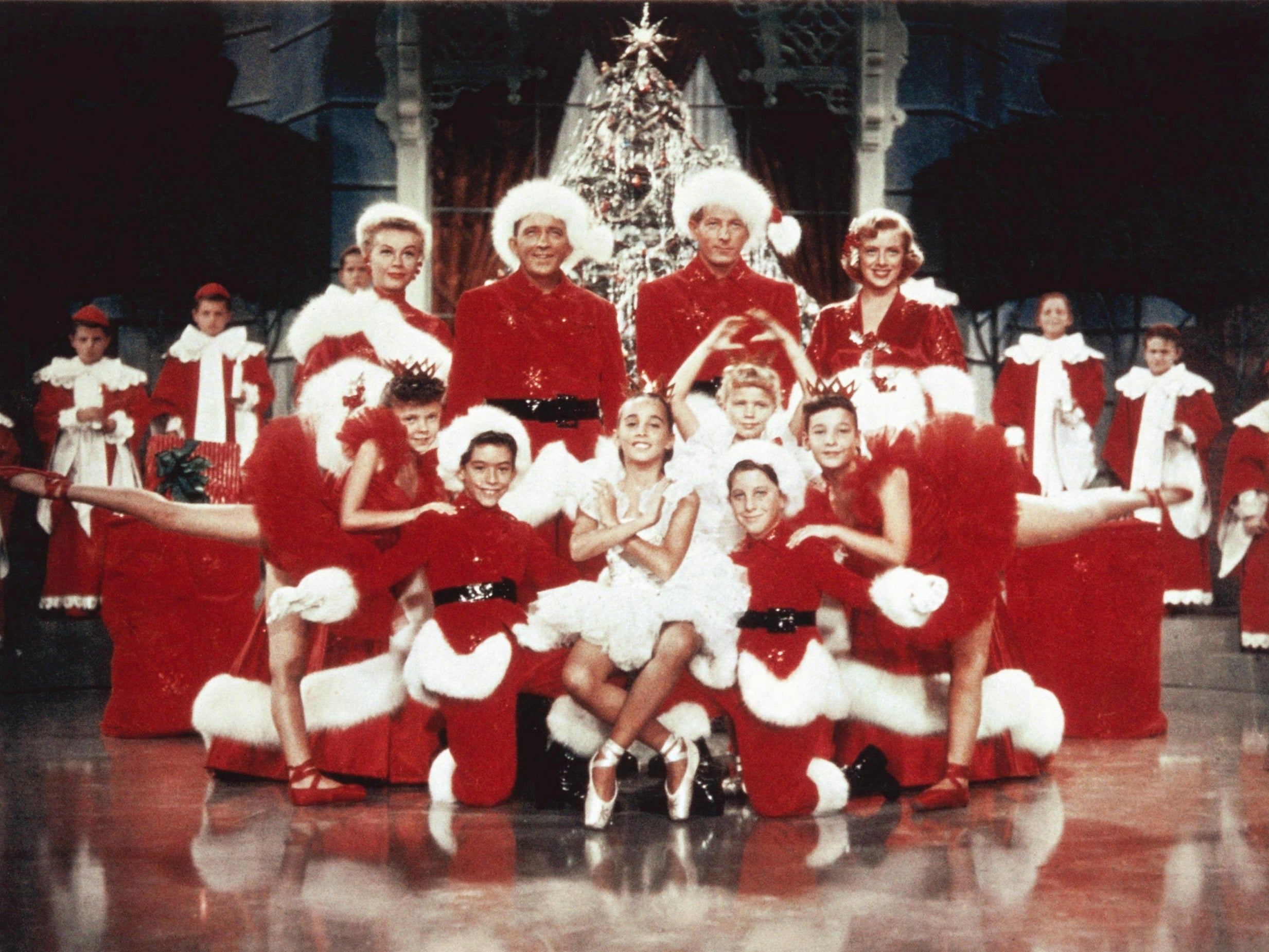 The 18 best Christmas songs, ranked: From Fairytale of New York to