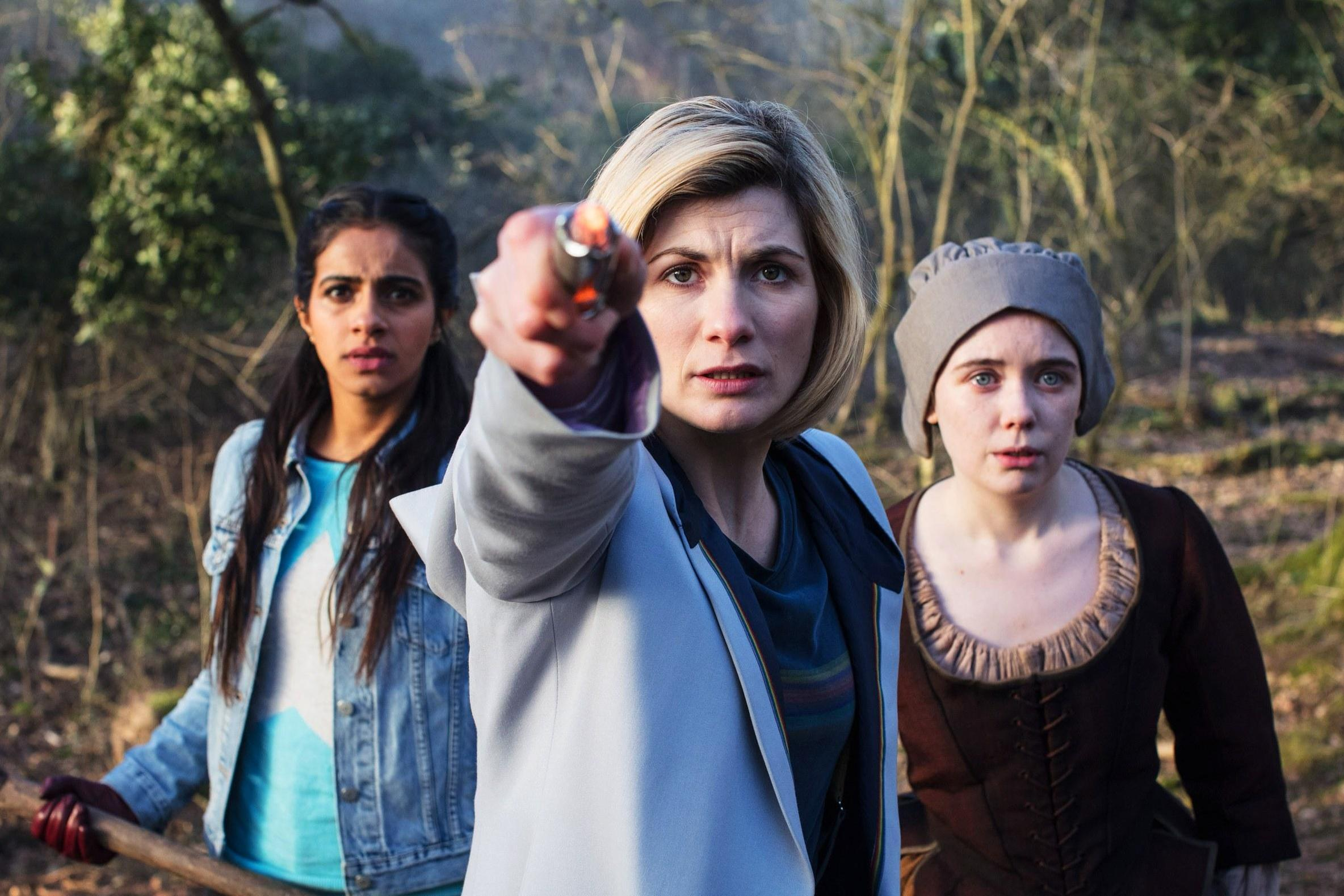 Doctor Who backlash shows why it's time to bin the phrase 'politically correct'