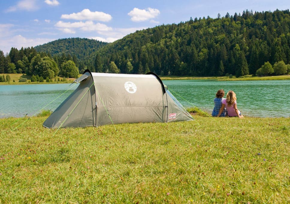 what is the best backpacking tent