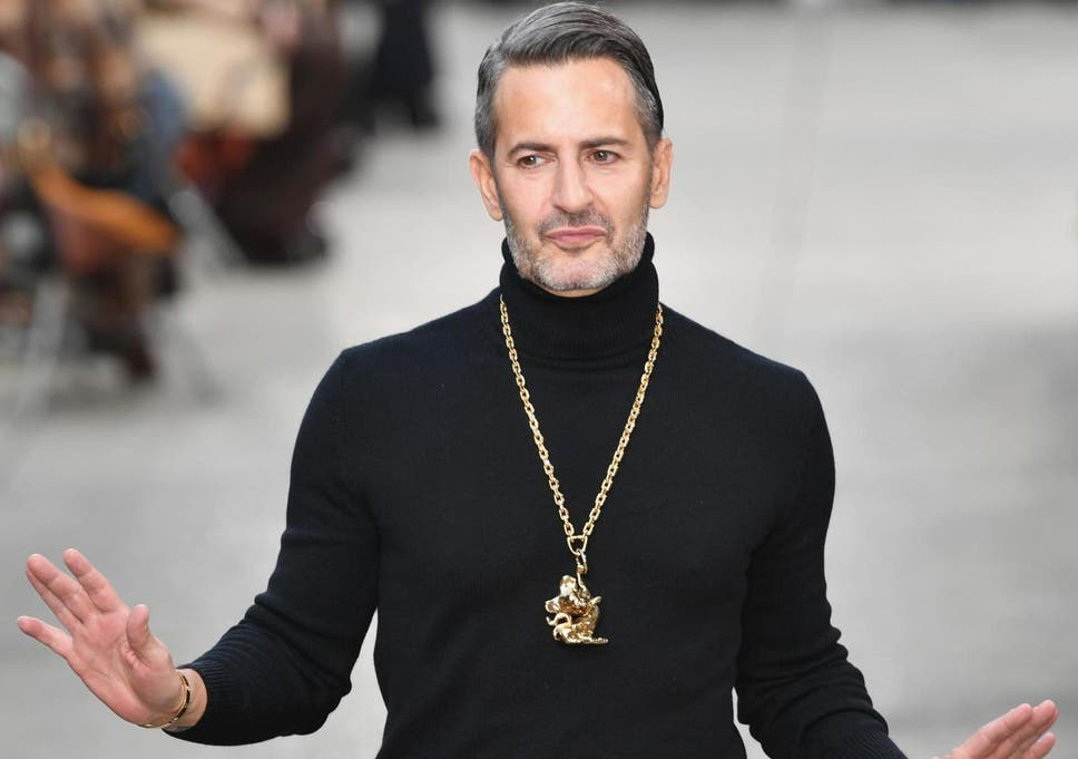 hot sale online 50670 84b79 Marc Jacobs is launching an affordable line called 'The Marc ...