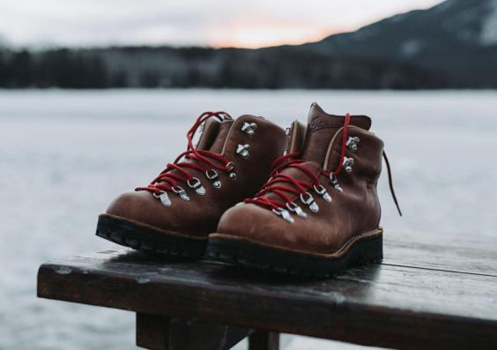 b01fbd5e22a 9 best men's hiking boots and shoes | The Independent