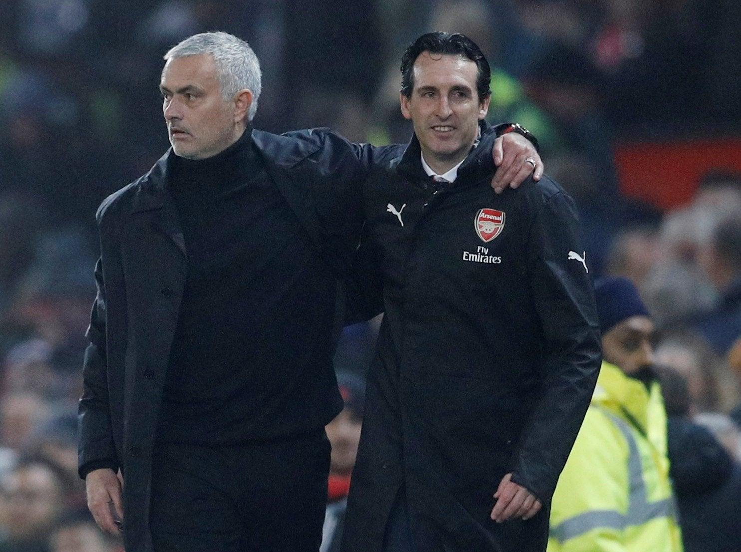 Image result for mourinho manu