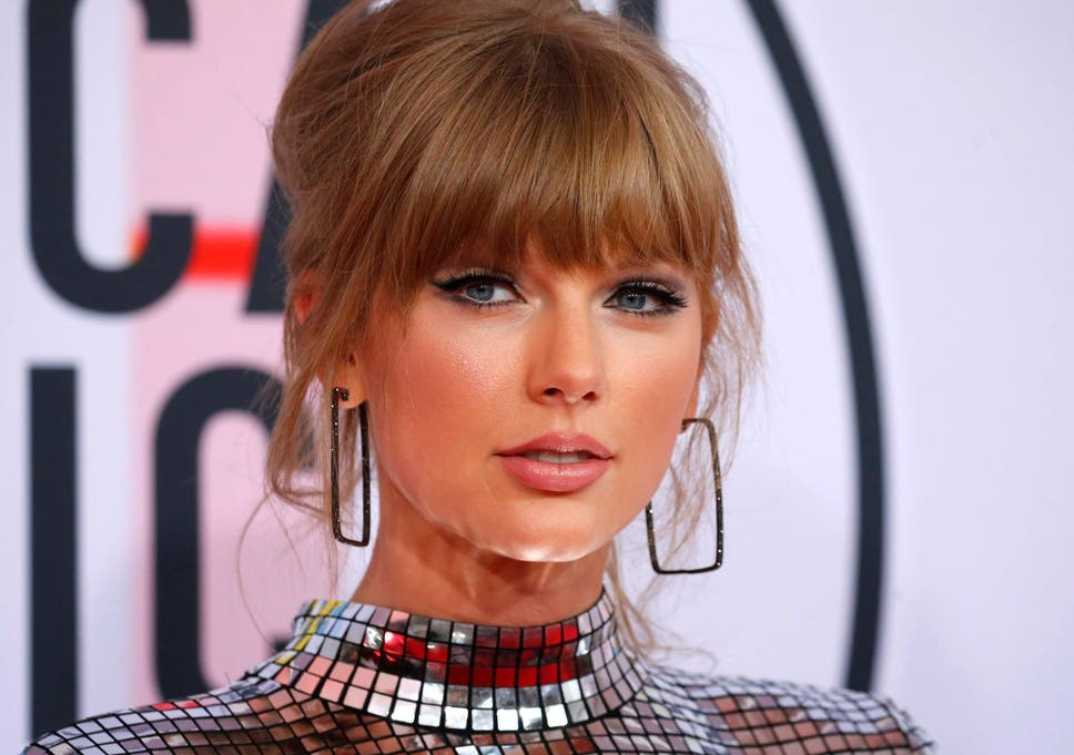 86b1dfe7b890 Taylor Swift teases new album with mysterious countdown clock on ...