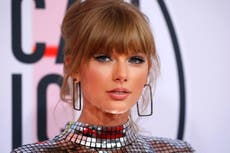 Taylor Swift brings 'Reputation' era to an end by closing app