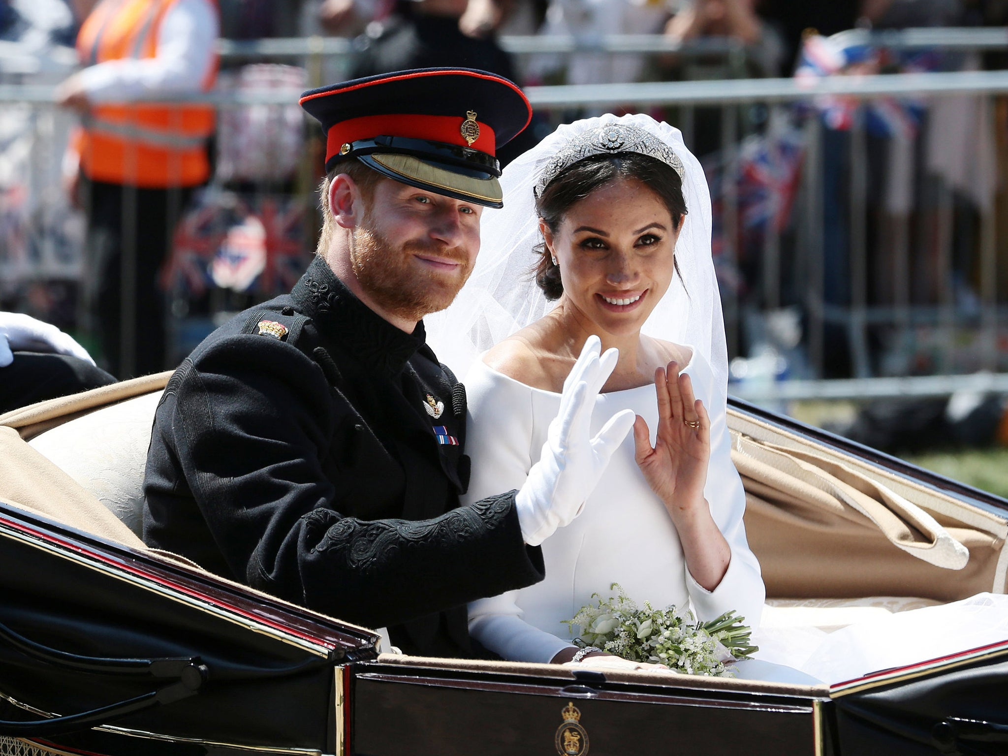 Neo-Nazis demand Prince Harry's assassination for marrying Meghan Markle, sparking counter-terror investigation