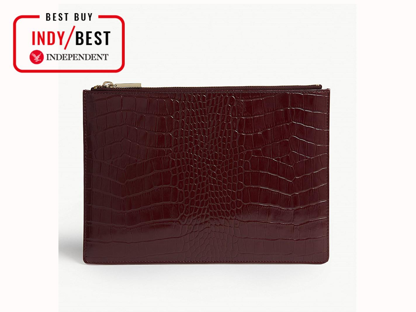 10 best clutch bags to wear over the Christmas party season
