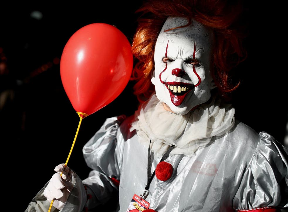 <p>Pennywise is probably not in this bath but it sure does look like it</p>