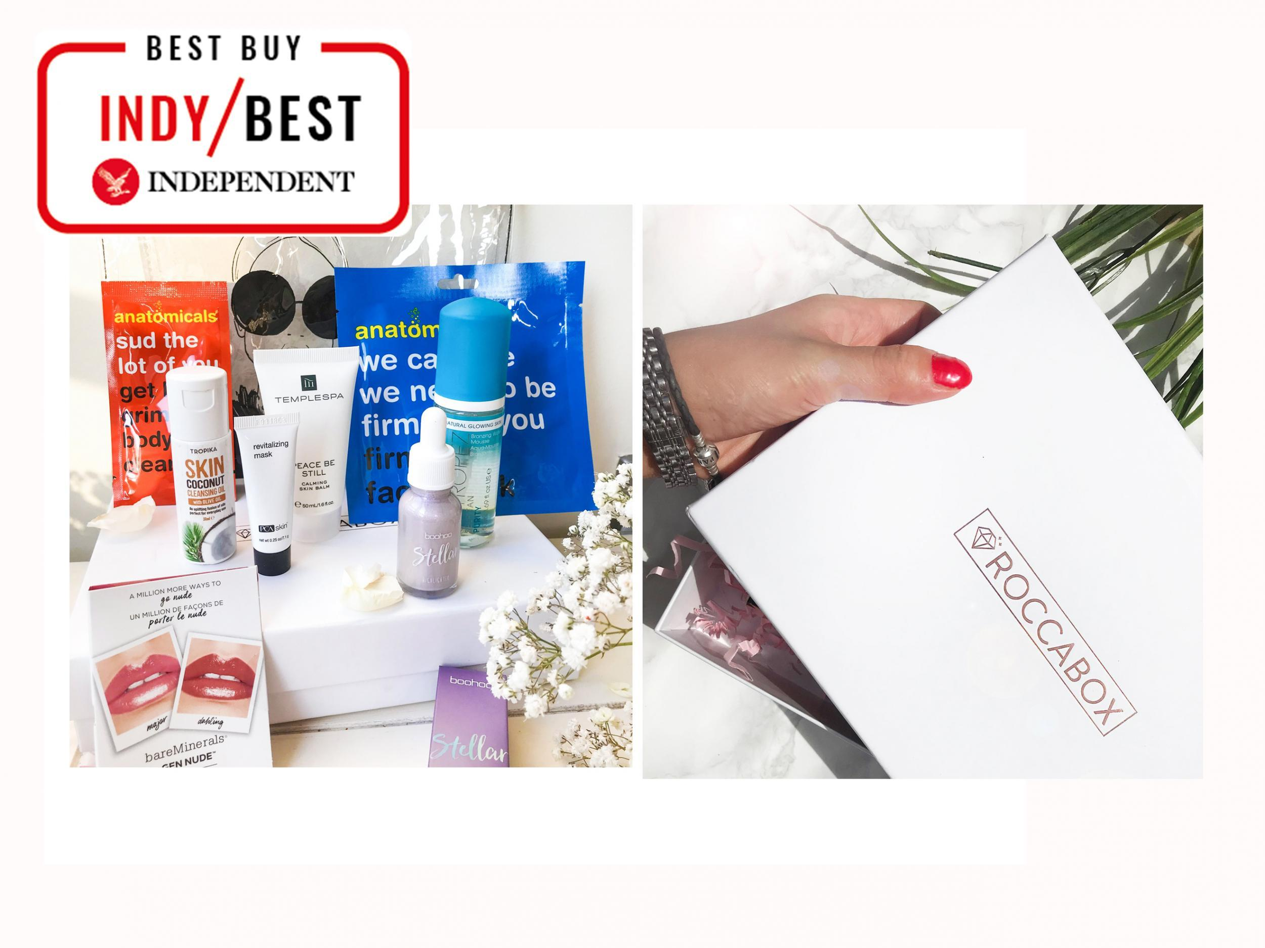 9 Best Beauty Subscription Boxes The Independent